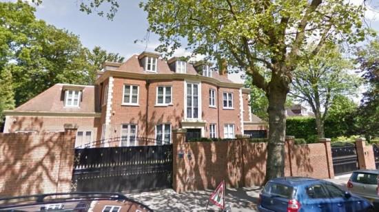 Private Client, Hampstead, London