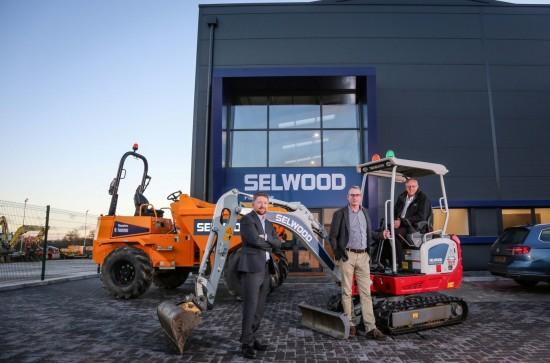 Selwood Limited
