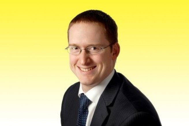 Adam Schofield