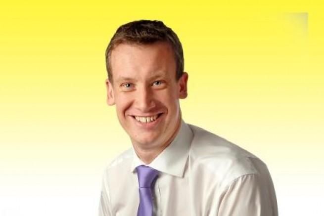David Barden
