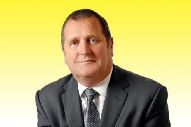 Gerry Garrard