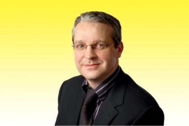 Jeremy Bickers