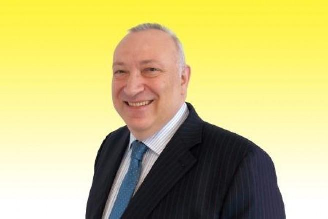 Nigel Katseph