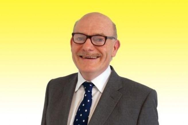 Paul Tomlinson