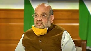Home mnister amit shah twitter account locking issue raised in parliamentary committee