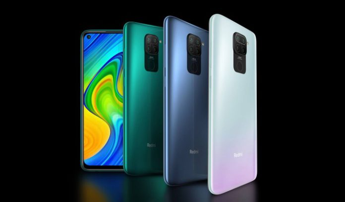 redmi note 9 pro now available with huge discount