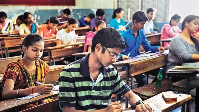 Maharashtra board announced exam date for 10th-12th exam