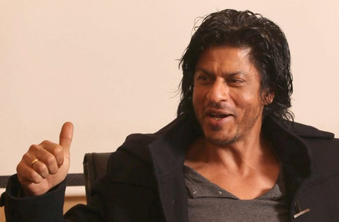 Shah Rukh Khan changes his look for double role, has signed 3 big projects after 2 years