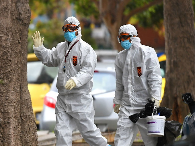IMA : 730 doctors have died during second wave of covid-19 pandemic
