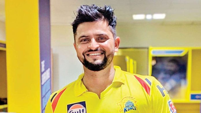 mumbai police book 34 people including cricketer suresh raina some other celebrities dragonfly pub covid norms