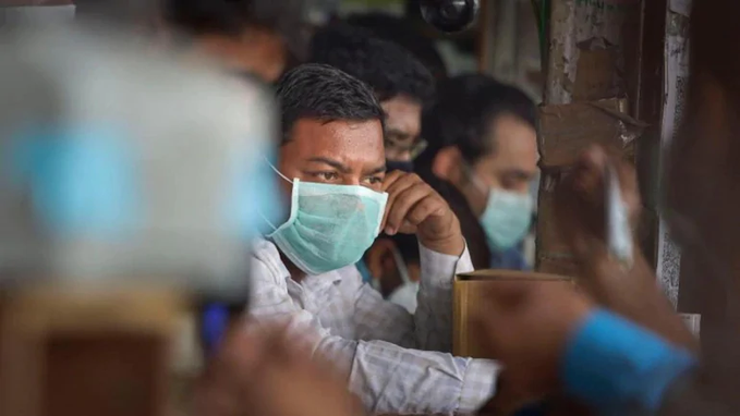 Coronavirus Update: 2,73,810 new cases registered in last 24 hours in the country