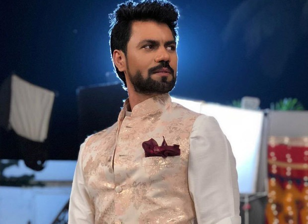 Former 'Bigg Boss' contestant Gaurav Chopra shares first picture of son
