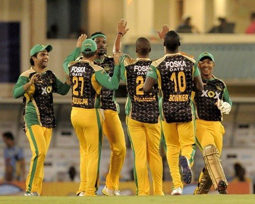 CPL 2020: Shah Rukh Khan's team Knight Riders continues to register fifth win