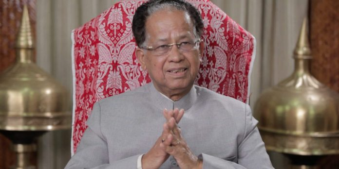 former assam cm and congress leader tarun gogoi passes away in guwahati