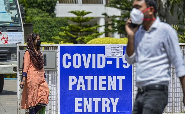 West Bengal: Power Minister Sovandeb Chattopadhyay infected with covid-19 hospitalized