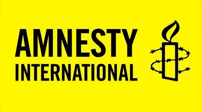 Amnesty International India stops work in the country, accuses the government of exploitation