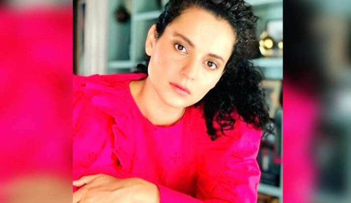 kangana ranaut wants ips officer d roopa suspended says she is shame of police force