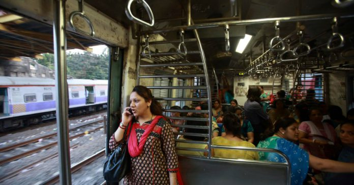 Women allowed to travel in Mumbai local trains, railway minister informs on Twitter