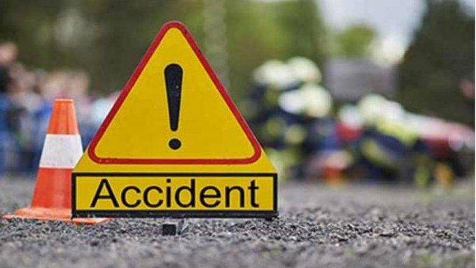 Bihar: Accident in katihar a horrific road accident 6 people died