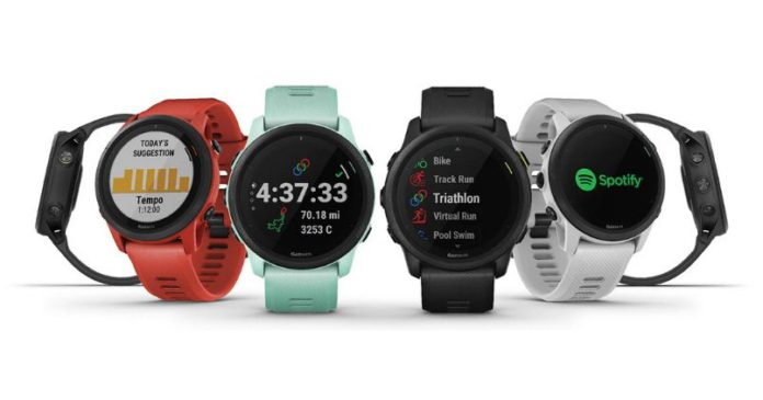 Garmin Forerunner 745 Smartwatch Launched In India