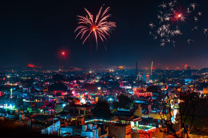 ngt extends ban on the sale and use of firecrackers during the pandemic corona virus