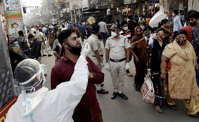 Allahabad high court directs up government to lockdown in 5 cities