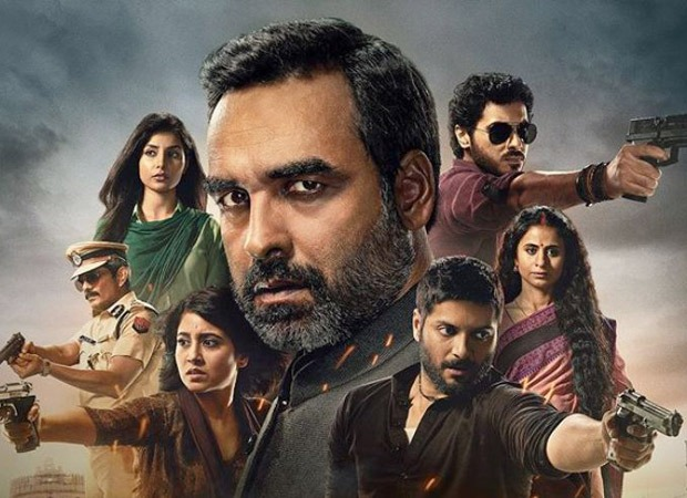 After tandav now the difficulties of the makers of mirzapur have increased supreme court issued a notice