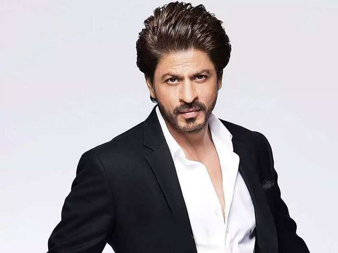 shah rukh khan will be returning to the big screen with pathan confirms deepika padukone