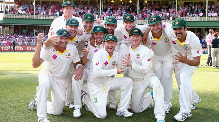 world test championship: icc changes rule for covid-19 pushes australia to top and india no2