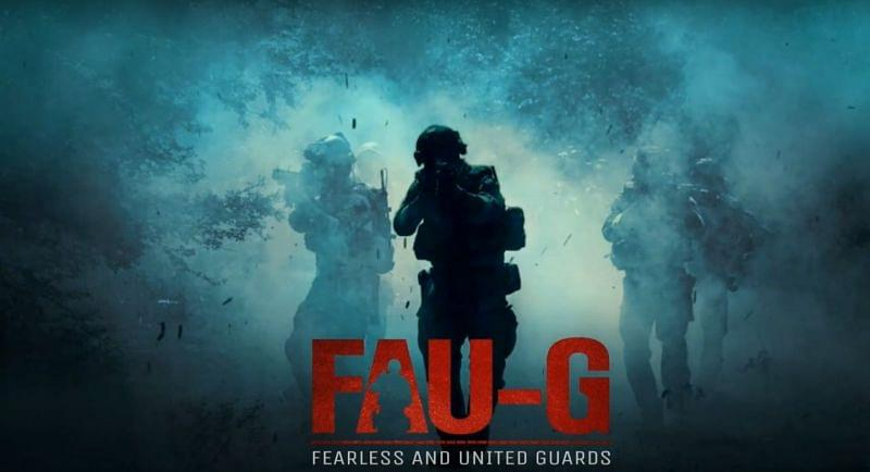 faug game rerelease released on 26th january