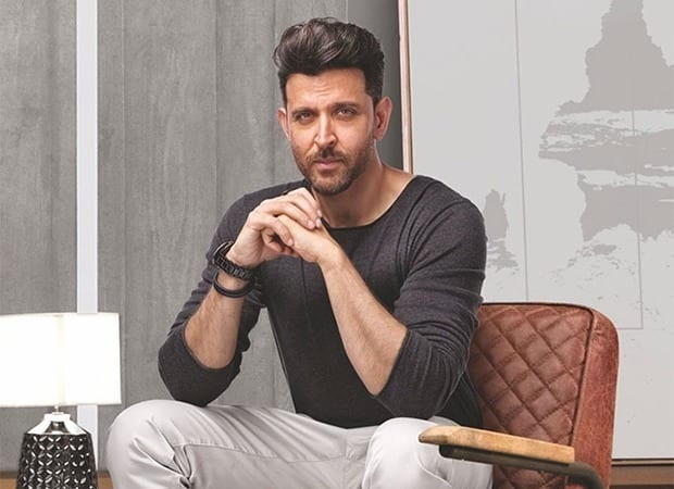 Hrithik Roshan will be seen in the role of Ravana the costume team of Avatar will design the look