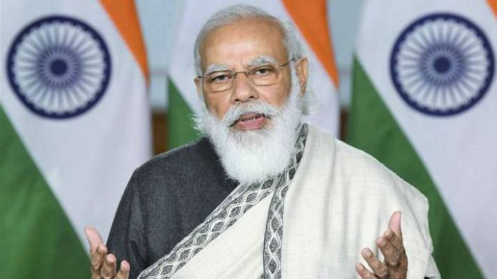 PM Modi likely to chair an all-party meet with leaders of Jammu and Kashmir next week