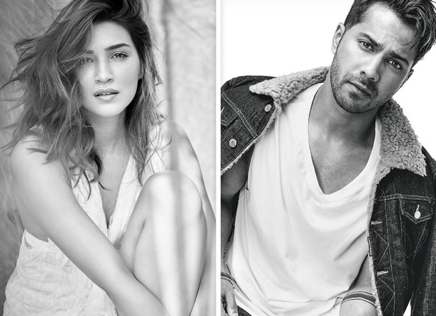 Varun dhawan to start shooting for bhediya with kriti sanon after his marriage