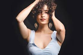 Sanya malhotra share a fun video of her workout session