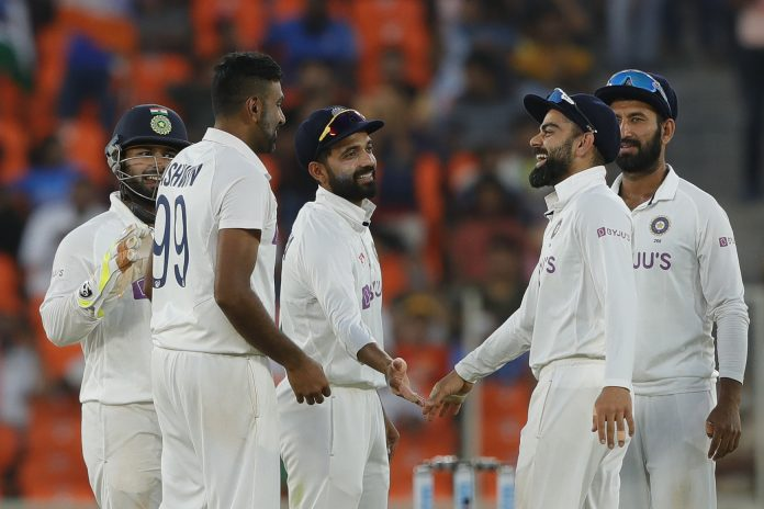 Indian team will get 3 weeks off on england tour, team management has decided
