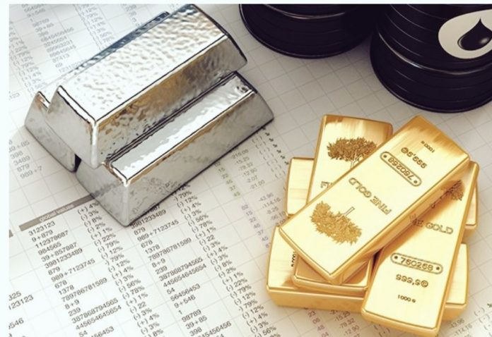 Gold-Silver Price: Slight jump in gold price, silver faded, know today's rate