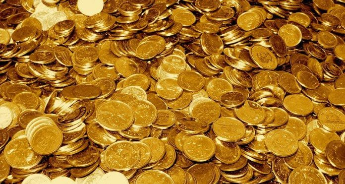 Gold-Silver Price: The price of gold fell, there was a huge fall in silver, know today's price