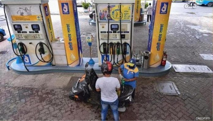 Petrol-Diesel Price: Petrol-Diesel price remained stable for the 12th consecutive day, know the price of 1 liter