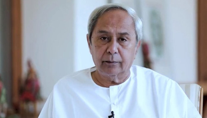 Odisha: Chief Minister Naveen Patnaik became very serious about the third wave of Corona, said - if the rules are not followed, then there will be complete lockdown