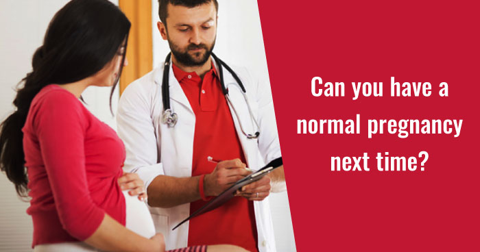 Can you have a normal pregnancy after molar pregnancy