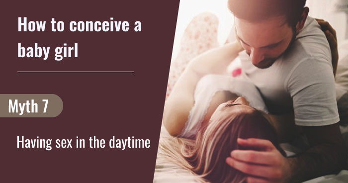 sex in the daytime