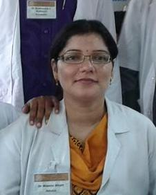 Dr. Jagriti Singh