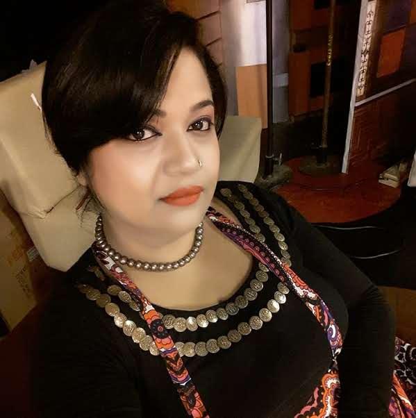 Radhika Popli