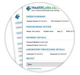 Order Affordable Lab Tests Online | No Insurance Needed!