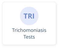 Trichomoniasis Testing