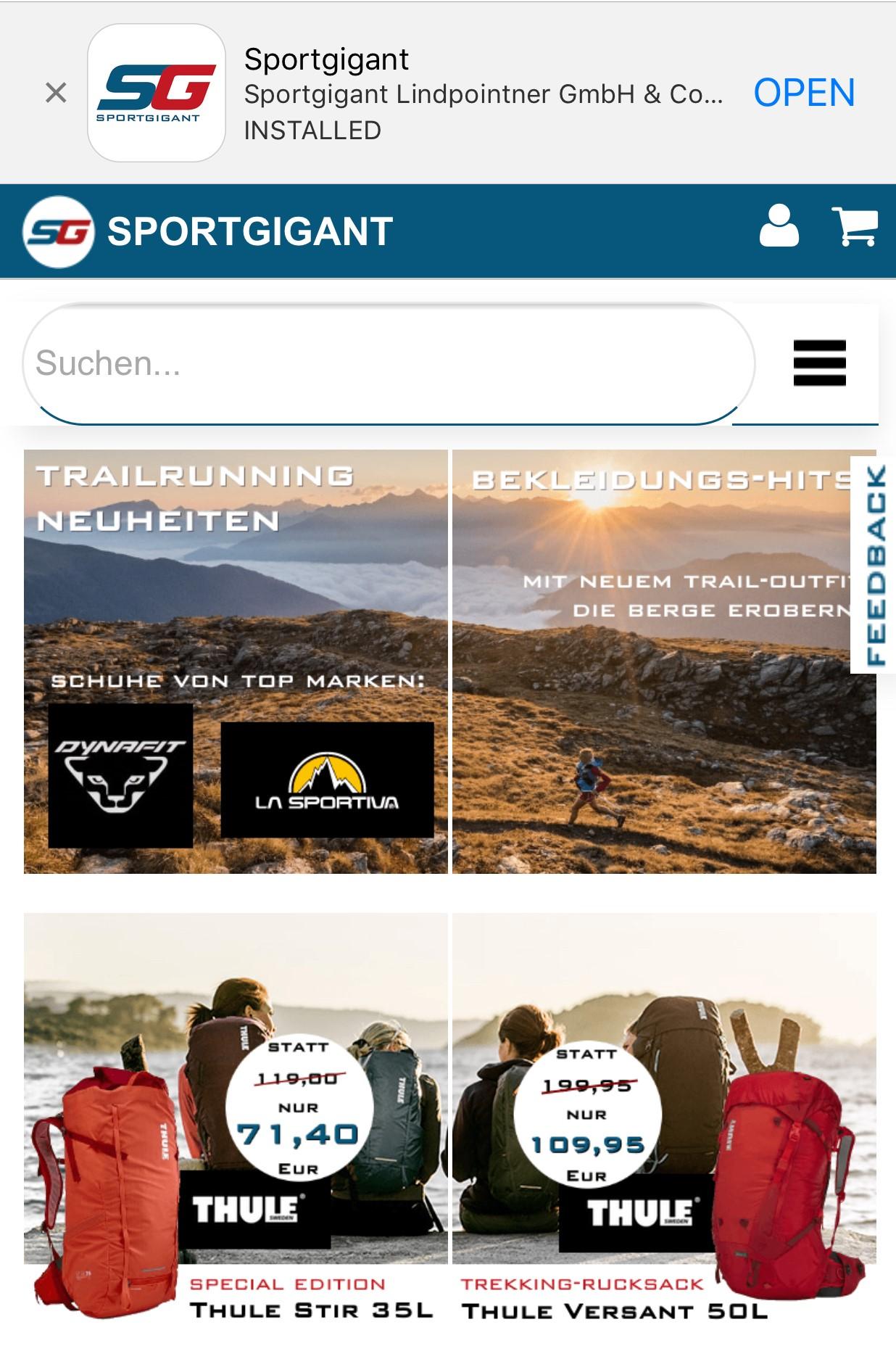 Sportgigant-Smart-App-Banner
