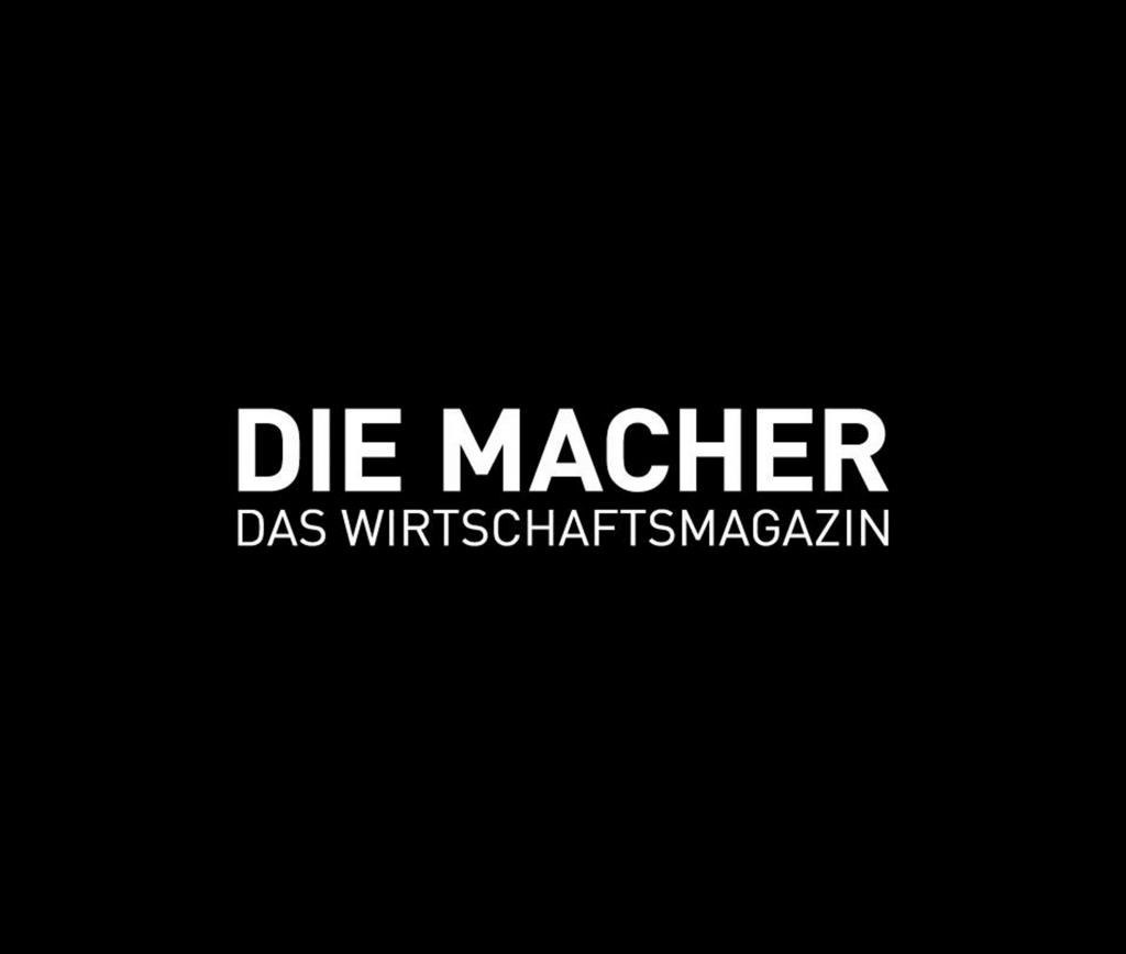 Logo_Die Macher