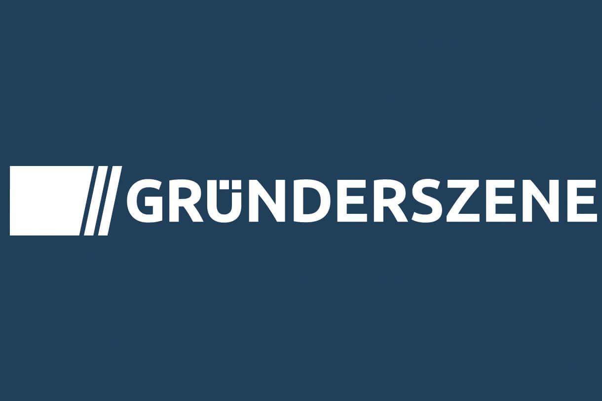 Gruenderszene_Logo