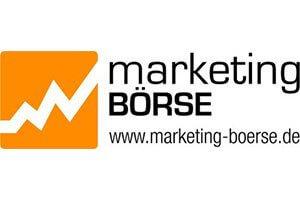 Logo marketing-börse