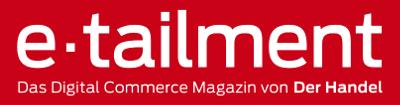 Logo etailment